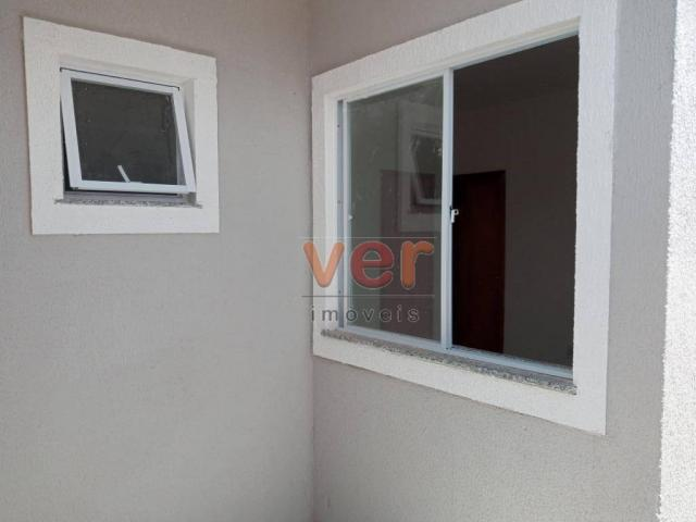 Casa com 2 dormitórios à venda, 81 m² por R$ 140.000,00 - Ancuri - Itaitinga/CE - Foto 18