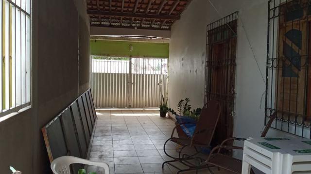 Casa com ponto comercial, 04dormitorios no Jardim Felicidade I, Macapá - Foto 14