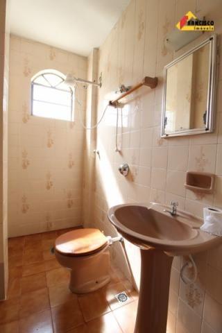 Apartamento para aluguel, 3 quartos, 1 vaga, São José - Divinópolis/MG - Foto 10