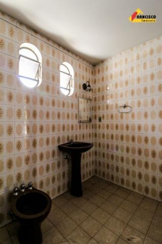 Apartamento para aluguel, 3 quartos, 1 suíte, 1 vaga, Centro - Divinópolis/MG - Foto 18