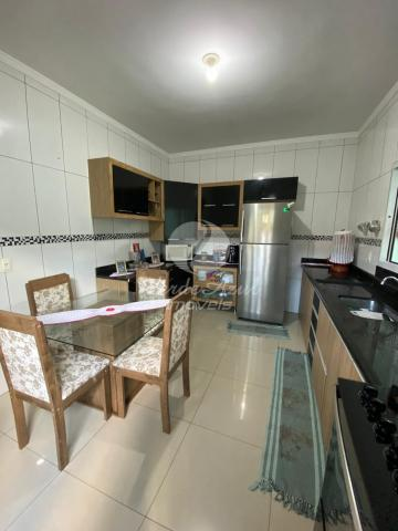 Casa à venda com 3 dormitórios em Jardim santa emília, Hortolândia cod:CA008086 - Foto 8