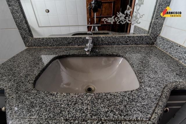 Apartamento à venda, 4 quartos, 1 suíte, 1 vaga, Centro - Divinópolis/MG - Foto 10