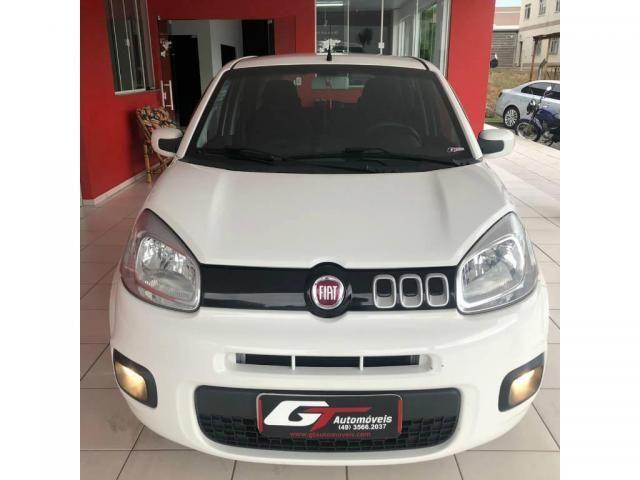 Fiat Uno 1.4 EVOLUTION  - Foto 2