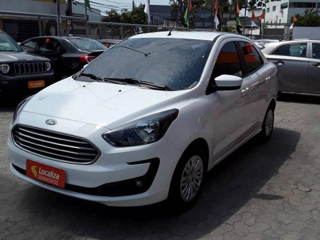 FORD KA 2019/2020 1.0 TI-VCT FLEX SE SEDAN MANUAL - Foto 6