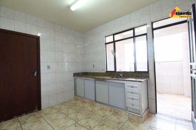 Apartamento para aluguel, 3 quartos, 1 suíte, 1 vaga, Catalão - Divinópolis/MG - Foto 14