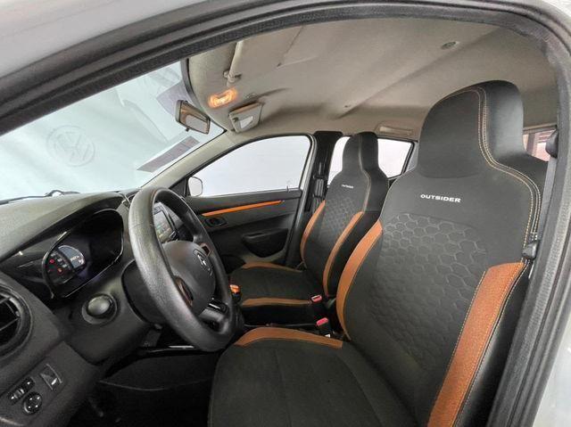 Renault KWID Outsider 1.0 12V SCe  - Foto 6
