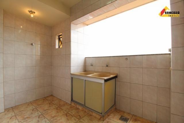 Apartamento para aluguel, 3 quartos, 1 suíte, 1 vaga, Catalão - Divinópolis/MG - Foto 12