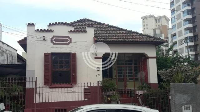 Casa à venda com 3 dormitórios em Cambuí, Campinas cod:CA006656
