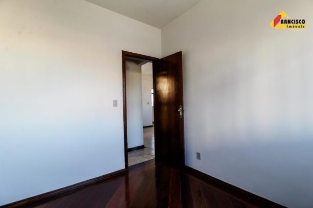 Apartamento para aluguel, 3 quartos, 1 suíte, 1 vaga, Jardim Nova América - Divinópolis/MG - Foto 11