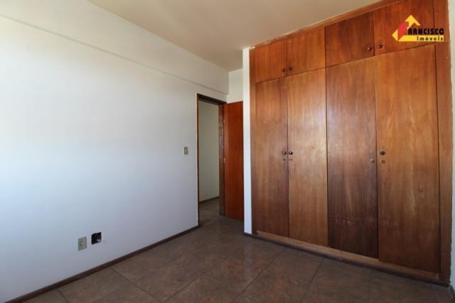 Apartamento para aluguel, 3 quartos, 1 suíte, Centro - Divinópolis/MG - Foto 10