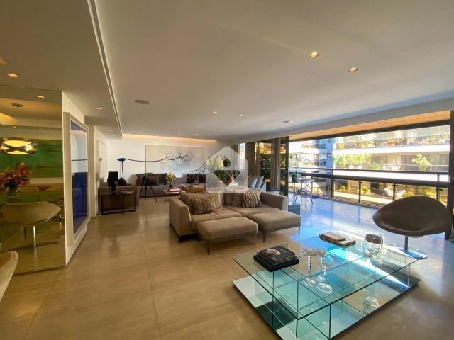 Apartamento à venda com 3 dormitórios em Ipanema, Rio de janeiro cod:10519488 - Foto 3