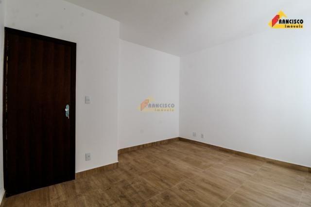 Apartamento para aluguel, 3 quartos, 1 suíte, 1 vaga, Ipiranga - Divinópolis/MG - Foto 10