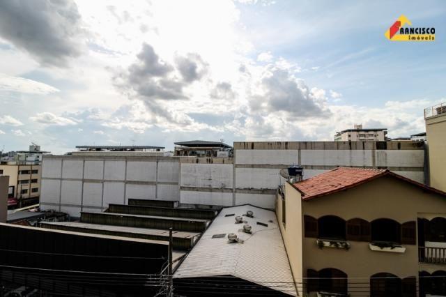 Apartamento para aluguel, 3 quartos, 1 suíte, Vila Belo Horizonte - Divinópolis/MG - Foto 19