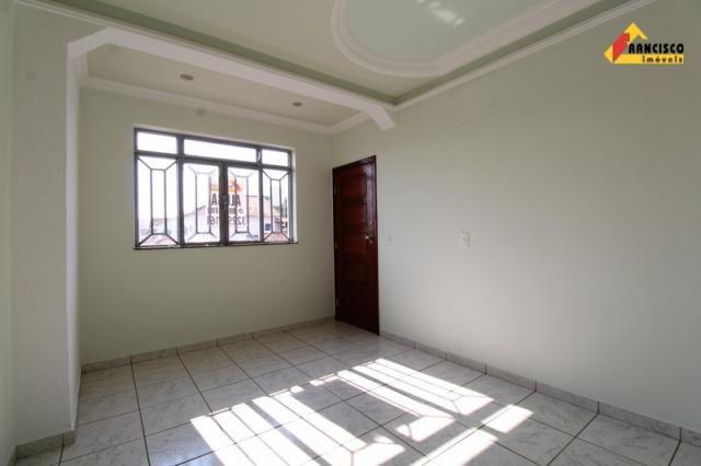 Apartamento para aluguel, 3 quartos, 1 suíte, 1 vaga, Santa Luzia - Divinópolis/MG - Foto 3
