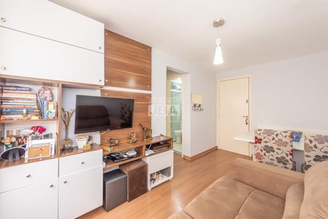 Apartamento à venda com 1 dormitórios em Hauer, Curitiba cod:632982863 - Foto 13