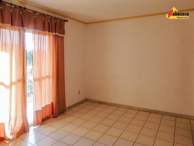 Apartamento para aluguel, 3 quartos, 1 suíte, 1 vaga, São José - Divinópolis/MG - Foto 2
