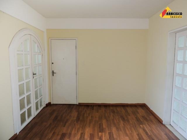 Apartamento para aluguel, 3 quartos, 1 suíte, 1 vaga, Centro - Divinópolis/MG - Foto 5