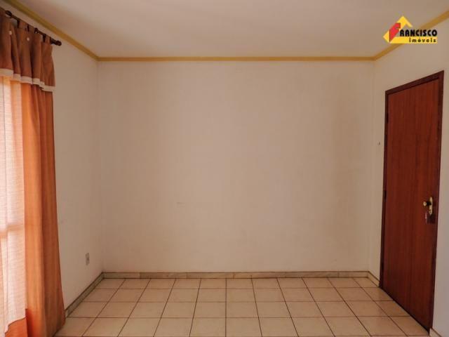 Apartamento para aluguel, 3 quartos, 1 suíte, 1 vaga, São José - Divinópolis/MG - Foto 4