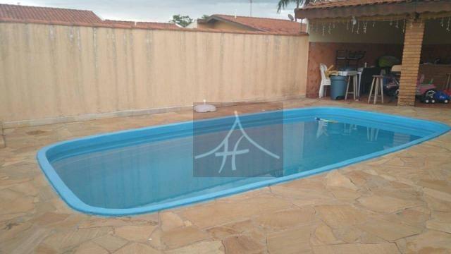 Casa com 4 dormitórios à venda, 314 m² por R$ 945.000,00 - Cidade Universitária - Campinas - Foto 13