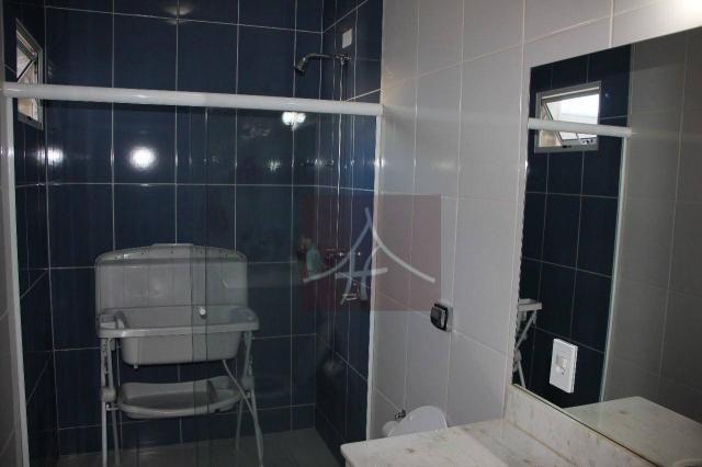 Casa com 3 dormitórios à venda, 152 m² por R$ 746.000,00 - Cidade Universitária - Campinas - Foto 9