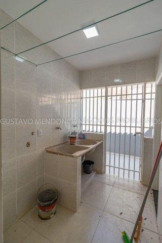 Casa térrea no Rita Vieira 1 toda reformada, com piscina e no asfalto! - Foto 17