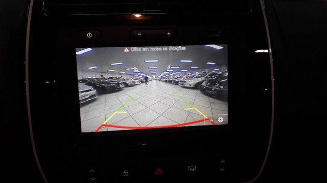 Renault Kwid Intense 1.0 2022 Okm Entrada + 999 Mensais Venha Conferir !!! - Foto 9