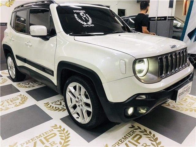 Jeep Renegade 2019 1.8 16v flex limited 4p automático - Foto 3