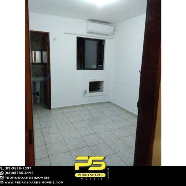 Apartamento com 3 dormitórios à venda, 70 m² por R$ 150.000 - Jardim Cidade Universitária  - Foto 12
