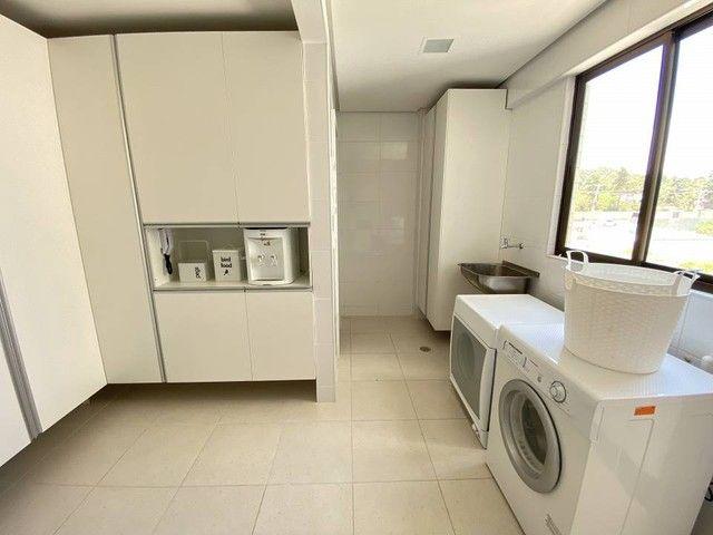 Apartamento para venda possui 114 metros quadrados com 3 quartos em Guaxuma - Maceió - AL - Foto 5