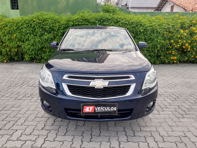 GM CHEVROLET COBALT LTZ 2014 1.4 ZERO ! - Foto 3