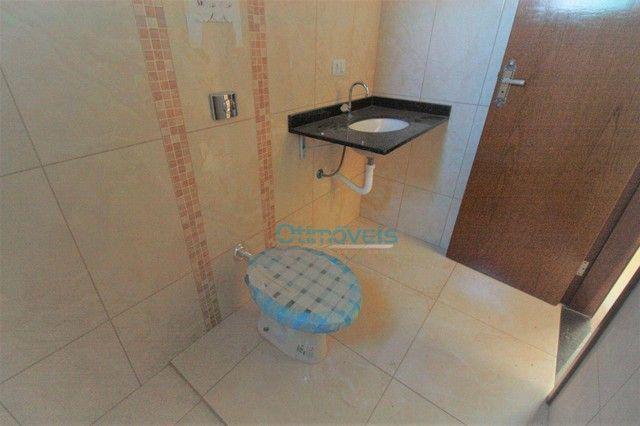 Sobrado à venda, 129 m² por R$ 460.000,00 - Cidade Industrial - Curitiba/PR - Foto 15