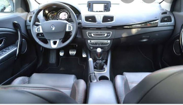 Fluence sedan privilege - Foto 2