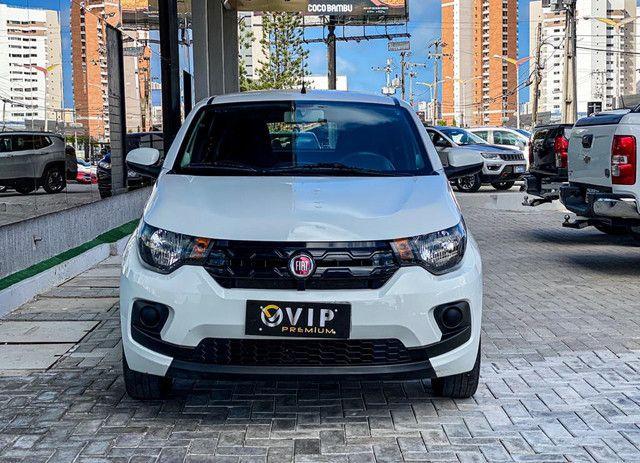 Mobi Drive 2018 1.0 3 Cilindros  - Foto 2