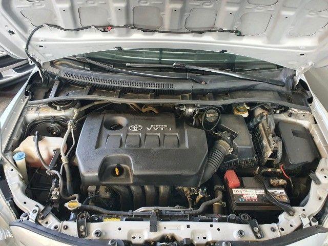 Corolla 1.8 GLI Aut. - Foto 3