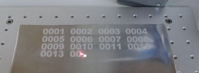 Gravadora laser 20W fibra - Foto 6