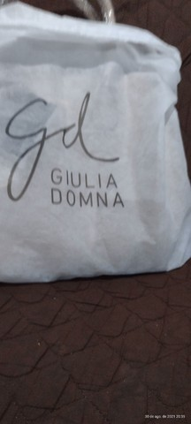 Bolsa Giulia Domna - Foto 6