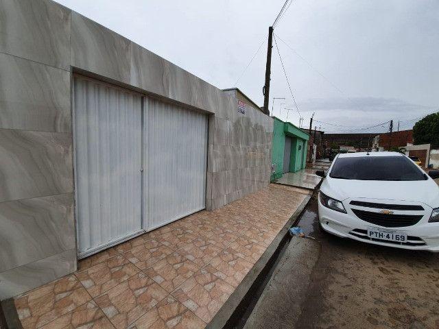 CM - Espetacular casa de 140 m², atrás do estádio no Planalto - Horizonte