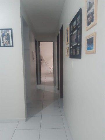 Apartamento em Intemares com 3 quartos e varanda. Pronto para morar - Foto 4