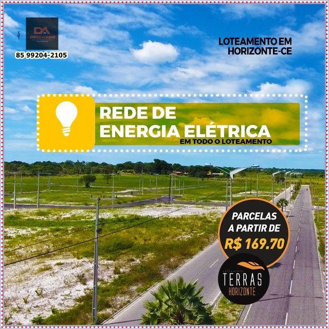 Lotes Terras Horizonte #$%¨& - Foto 14