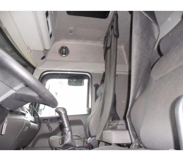 Caminhão Vw Costellation Bitruck 24-280 13/13 - Baú Seco - Foto 5
