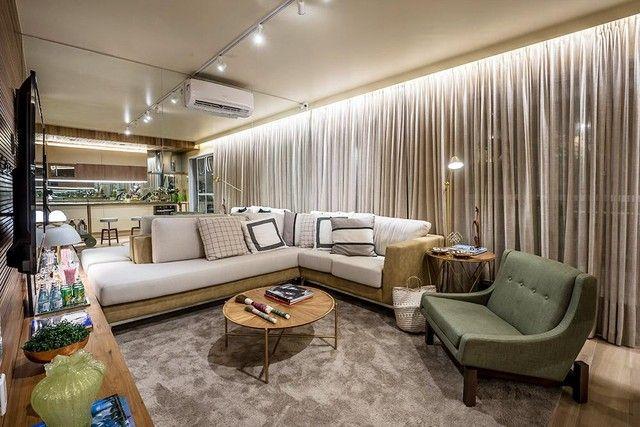 Apartamento com 2 dormitórios à venda, 69 m² por R$ 449.371,34 - Setor Oeste - Goiânia/GO - Foto 12