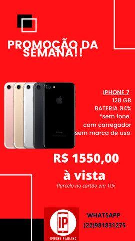 IPHONE E ACESSÓRIOS  - Foto 2