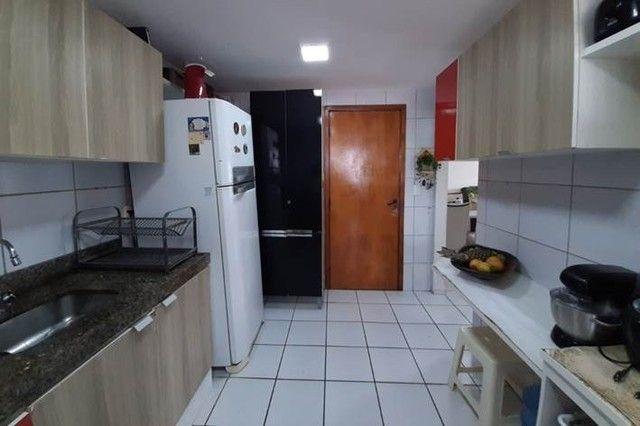 Apartamento à venda, 80 m²  - Aflitos - Recife/PE - Foto 11