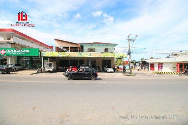 Imóvel comercial no Novo Aleixo Manaus - Foto 4