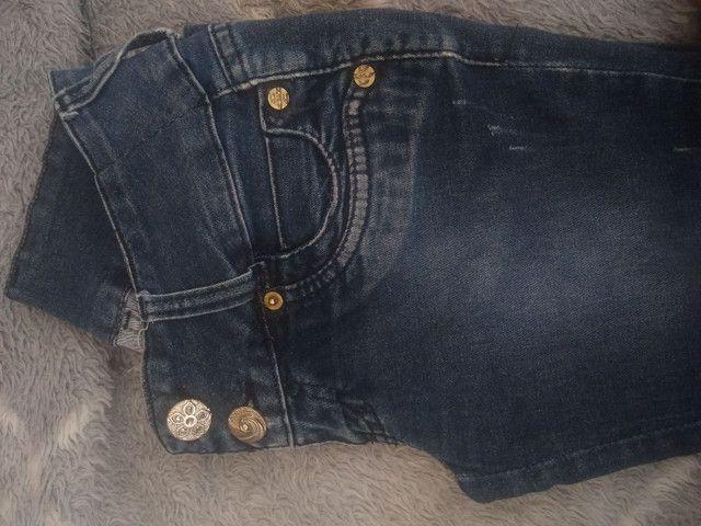 Calça jeans 767