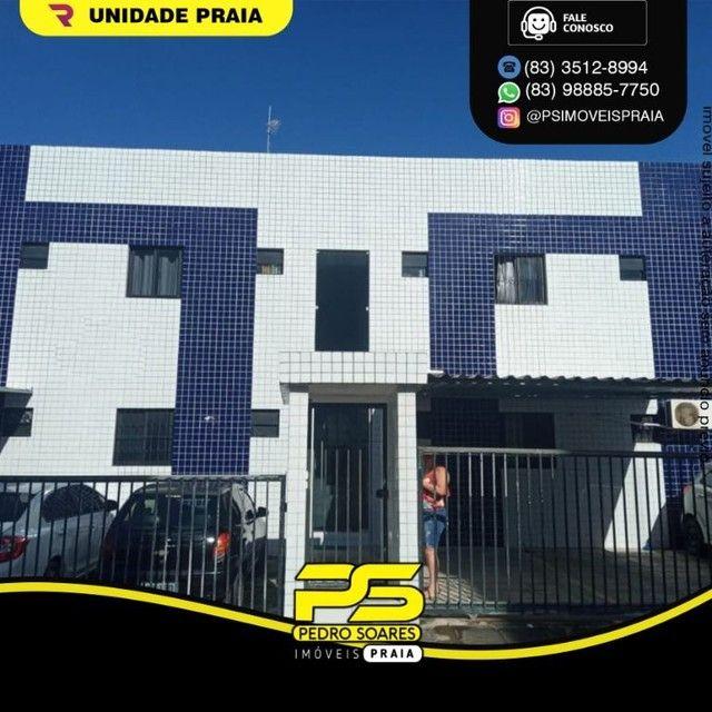 Apartamento com 2 dormitórios à venda, 60 m² por R$ 105.000 - Valentina - João Pessoa/PB - Foto 2
