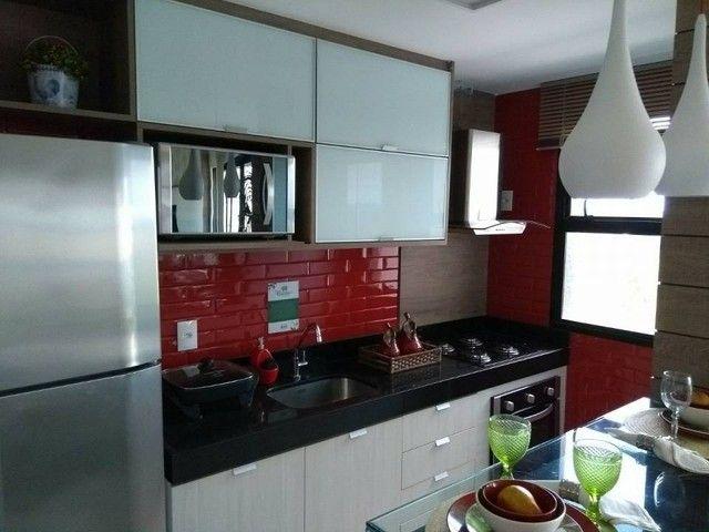 Apartamento 74m2  3 quartos, sua nova casa no Luciano Cavalcante - Fortaleza - CE. - Foto 16