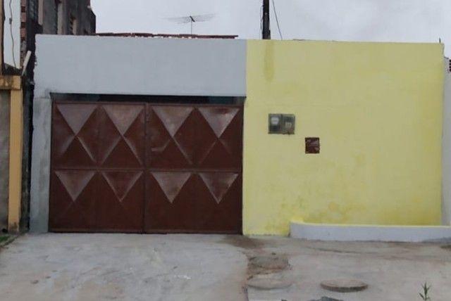 Casa reformada próximo ao Aeroclube