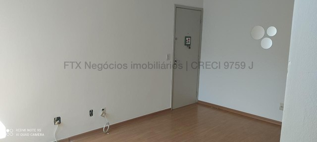 Apartamento à venda, 3 quartos, 1 vaga, Santo Antônio - Campo Grande/MS