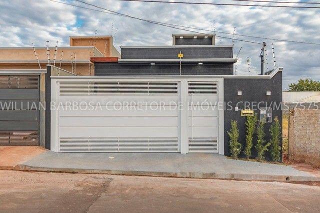Casa com alto padrão de acabamento no Alto do São Francisco - Foto 6